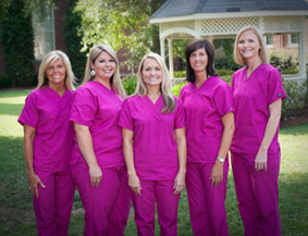 Hartwell Dental Associates - Assistants
