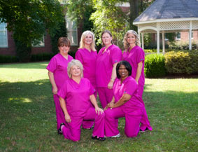 Hartwell Dental Associates - Hygienists
