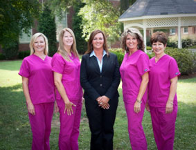 Hartwell Dental Associates - Office Staff
